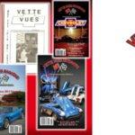 Vette Vues Magazine - Corvette Magazine Subscriptions