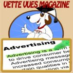 Target your niche markets with premium print advertising solutions wiht Vette Vues Magazine. Check out our very competitive rates. Vette Vues has been the source for Corvette Enthusiasts since 1972. We can help you plan a custom campaign that is just right for your budget! Vette Vues Magazine Advertising Rates for every budget.