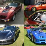Our Corvette Show Car Online Contest is over. We want to congratulate Roy Oberg, Mark St.Jean, Desitt Moyer and Martin Spit. Thanks to everyone who participated and watch for our next contest!