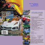 MARCH 2019 ISSUE VETTE VUES MAGAZINE