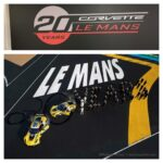 Corvette Racing at 24 Hours of Le Mans 2019