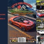 Vette Vues Magazine, December 2019 Issue